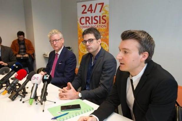Nationaal Crisiscentrum doet oproep om mensen in isolatie te helpen