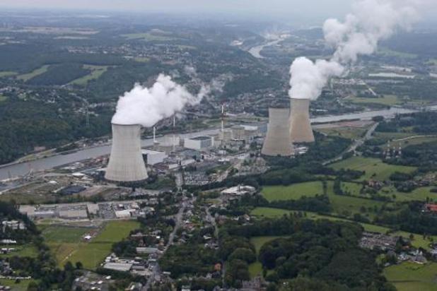 Engie Electrabel cesse d'investir dans la prolongation du nucléaire