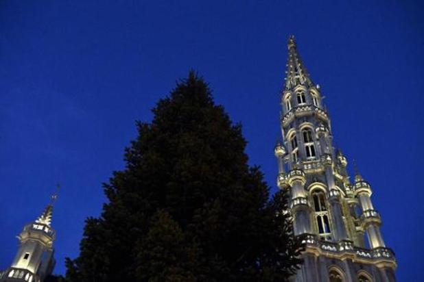 La Ville de Bruxelles prend des mesures pour gérer l'affluence rue Neuve et Grand-place