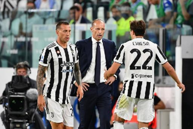Serie A - La Juventus, orpheline de Cristiano Ronaldo, battue par le promu Empoli