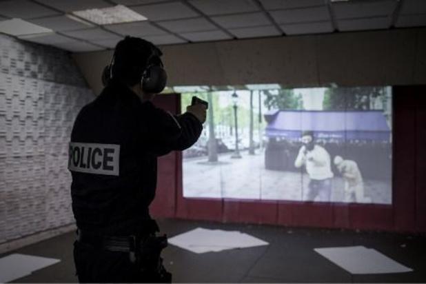 L'enseignement à distance s'installe aussi dans les écoles de police
