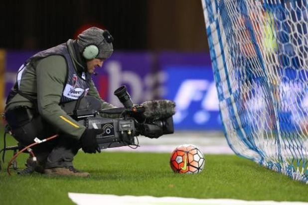 Jupiler Pro League - Belgian Supporters demande la gratuité du football à la télévision