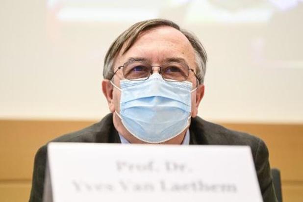 La stabilisation du coronavirus espérée la semaine dernière n'est plus d'actualité