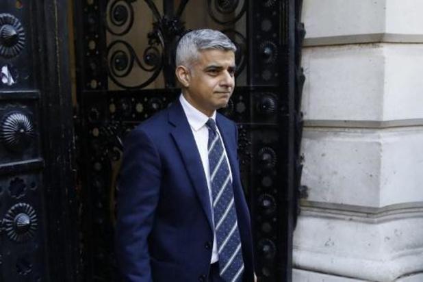 Coronavirus - Le maire de Londres opposé à une reprise prématurée en Premier League