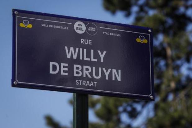 Journée internationale des droits des femmes - Seules 4% des rues à Bruxelles portent un nom féminin