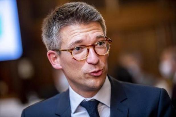 """La proposition du ministre Dermagne émane """"du siècle passé"""", estime le patronat flamand"""