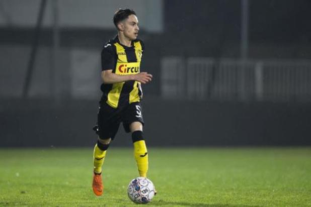 Othman Boussaid offre la victoire à Utrecht face au Sparta Rotterdam