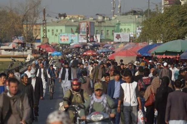 Les talibans menacent le scrutin présidentiel en Afghanistan