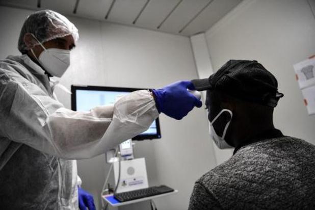 Klachten blijven ook zes maanden na milde besmetting