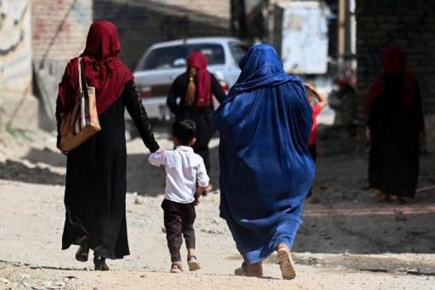 VN heeft nog 600 miljoen nodig om Afghanen in nood te helpen