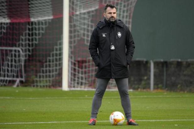 Europa League - La qualification pour l'Antwerp, le Standard forcé à l'exploit, La Gantoise pour l'honneur