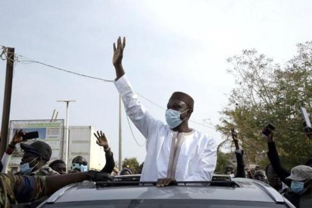 Senegalese opposant Sonko vrijgelaten, maar wel aangeklaagd