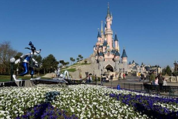 Disney stuurt 'niet-essentiële' werknemers met verlof