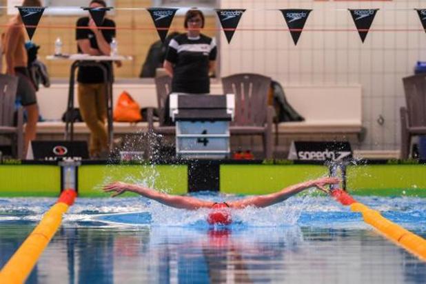 Les championnats d'Europe de natation en Hongrie se tiendront du 10 au 23 mai 2021