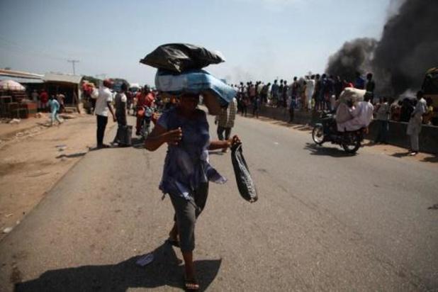 Achttien burgers gedood bij nieuwe aanslag in Niger