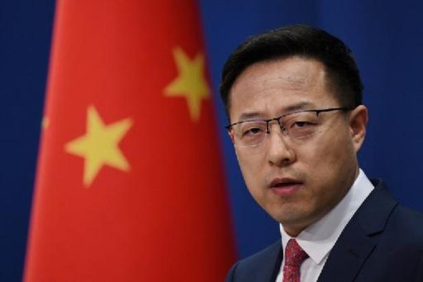La Chine dément que trois de ses chercheurs ont contracté le Covid fin 2019