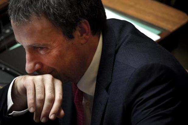 Minister Goffin raadt Belgen aan reisovereenkomst goed te lezen