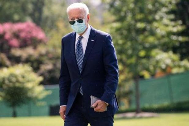 Biden: 'Optreden van grenswachten schandalig'
