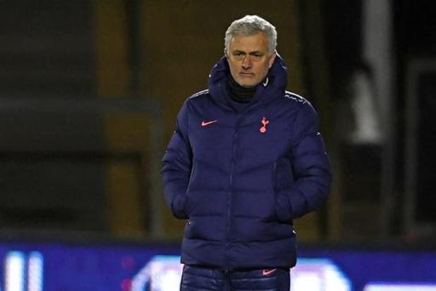 Belgen in het buitenland - Alderweireld stoot met Tottenham door in FA Cup