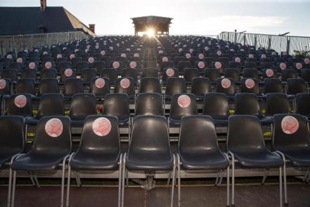 Cultuursector houdt met Sound of Silence stilteactie in grote steden