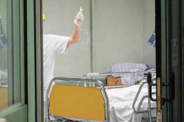 Deze maand al 403 patiënten overgebracht naar andere ziekenhuizen