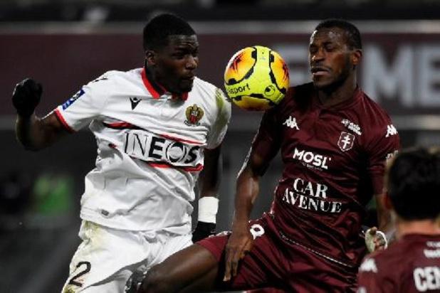 Jupiler Pro League - Club Brugge heeft vervanger van Kossounou reeds te pakken