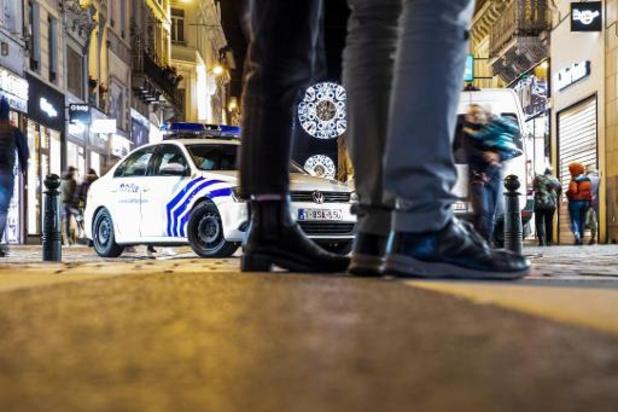 """""""Brusselse bende die minderjarigen prostitueerde bleef te lang buiten schot"""""""