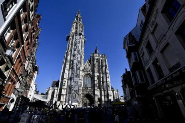 """""""Confiner Anvers est la seule solution"""", estime un professeur de médecine de la VUB"""