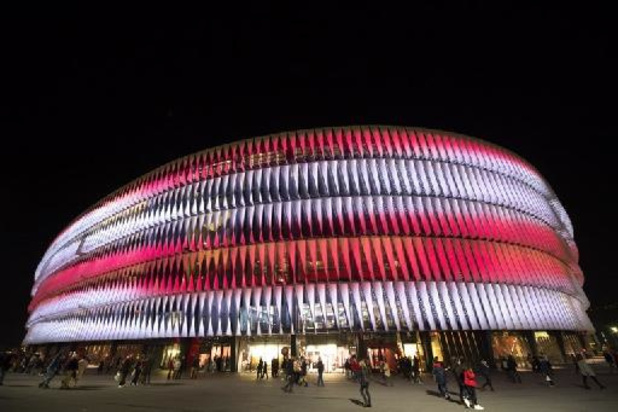 EK 2020 - Bilbao is niet langer EK-speelstad
