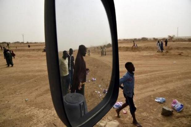 Twintig doden bij busongeval in Algerije