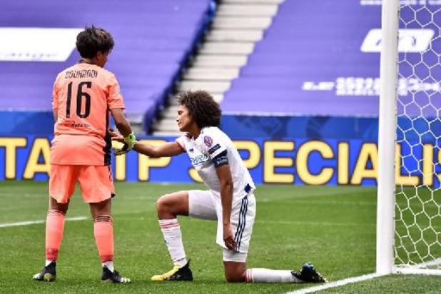 Le PSG élimine en quart de finale Lyon, dont le règne se termine après 5 titres de rang
