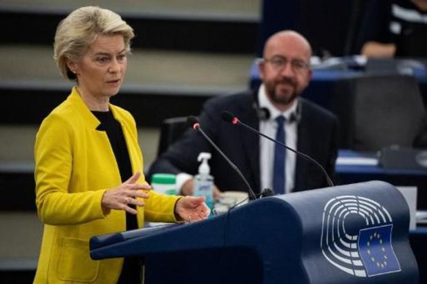 Michel et Von der Leyen visiteront samedi le centre d'accueil des employés afghans de l'UE