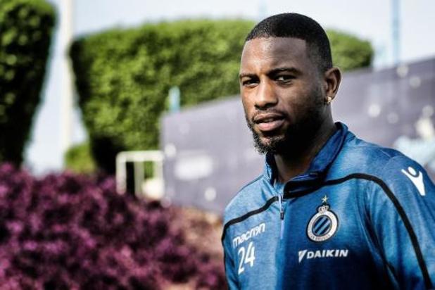 Bologna verhuurt Stefano Denswil opnieuw aan Club Brugge