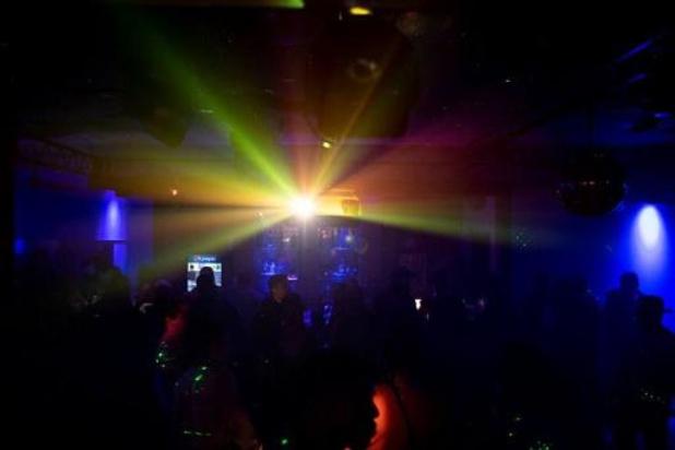Club mythique bruxellois, le Fuse rouvre ses portes pour raconter son histoire