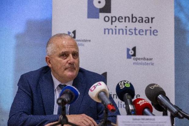 College van procureurs-generaal zegt horeca-uitbaters en burgemeesters de wacht aan
