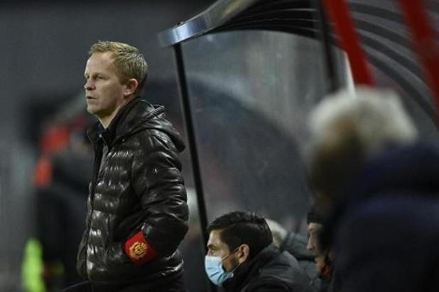 KV Mechelen rekent opnieuw op volledige staf
