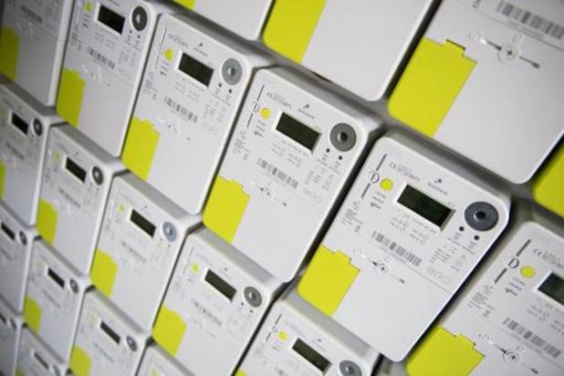 60.000 digitale energiemeters geïnstalleerd