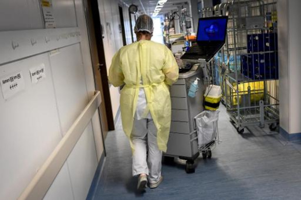 Un patient hospitalisé sur cinq souffre de malnutrition en Belgique