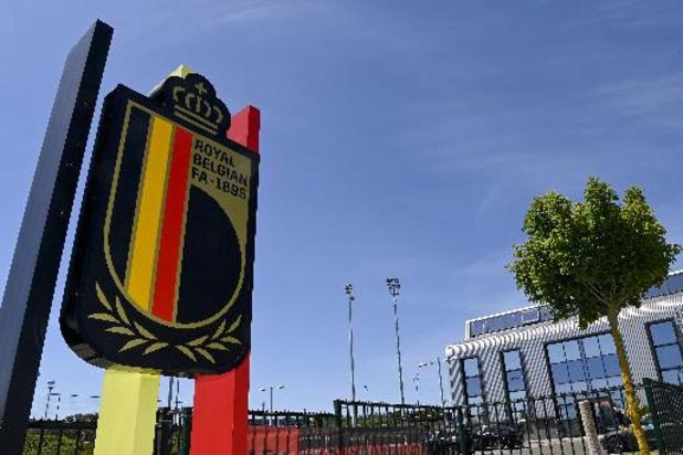 België organiseert EK U19 bij de vrouwen in 2023