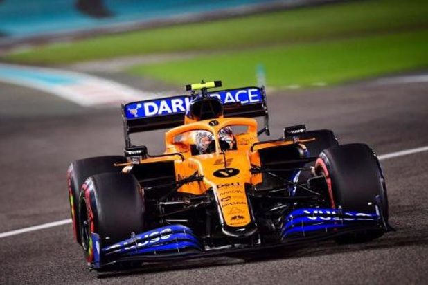 McLaren va dévoiler sa nouvelle monoplace le 15 février