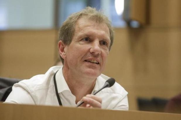 Belfius: Le sp.a réclame la réunion urgente de la commission des Finances