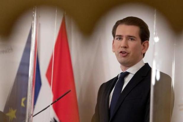 Oostenrijk voor derde keer op slot, maar meer vrijheden voor wie negatief test
