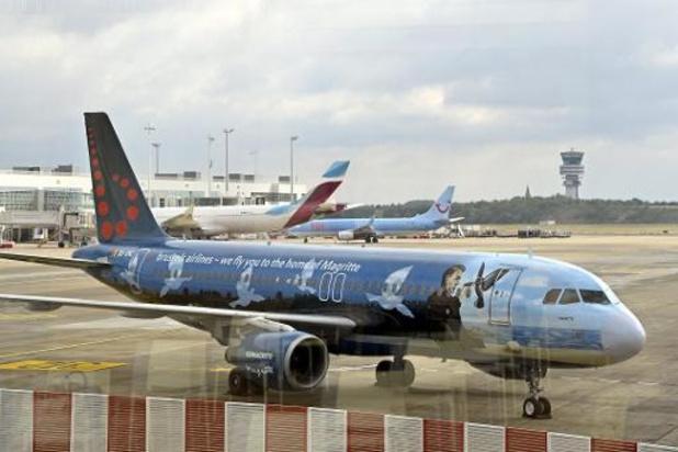 Le personnel de Brussels Airlines sort progressivement du chômage économique