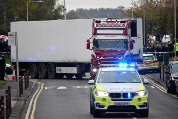 Un nouveau suspect arrêté dans le drame du camion-charnier