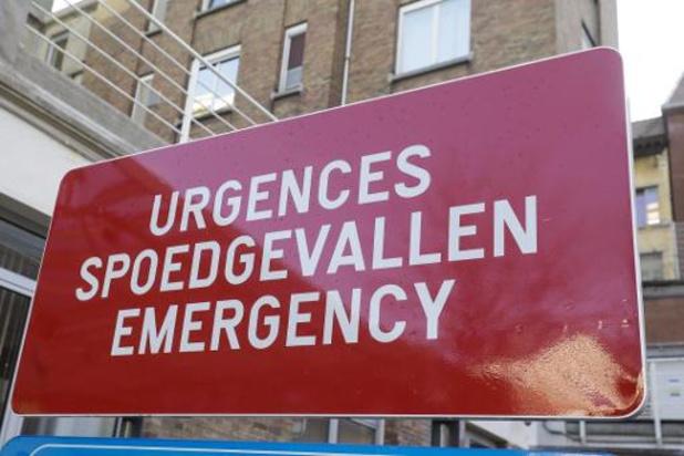 Les cinq communes gérant des hôpitaux Iris leur apportent un complément de 500.000 euros