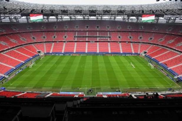 Le match aller des 8es de finale entre l'Atletico Madrid et Chelsea déplacé à Budapest