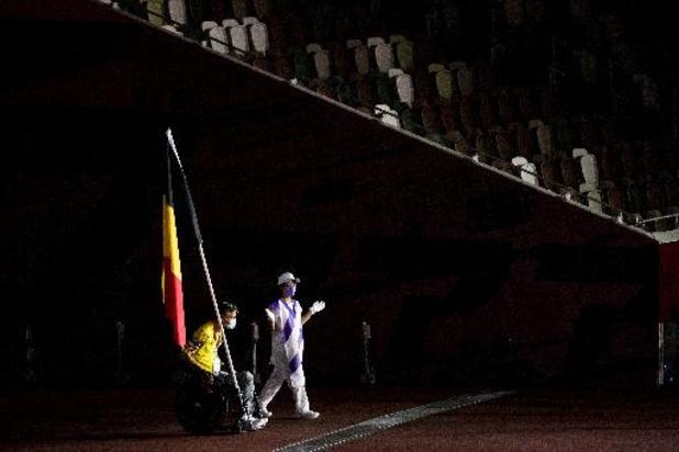 Les Jeux Paralympiques sont officiellement terminés