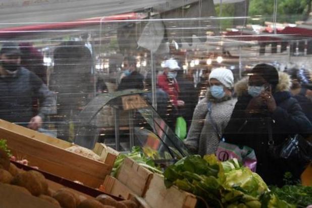 Franse Senaat keurt verlenging gezondheidsnoodtoestand tot 31 januari goed