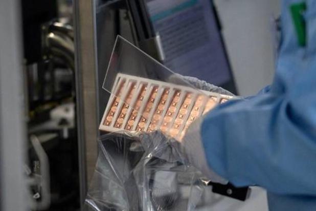 Pour le CEO d'Intel, la pénurie de puces électroniques va durer quelques années