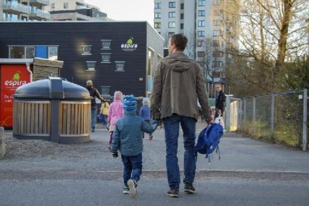 3% de la population belge a vécu dans la pauvreté durant l'adolescence
